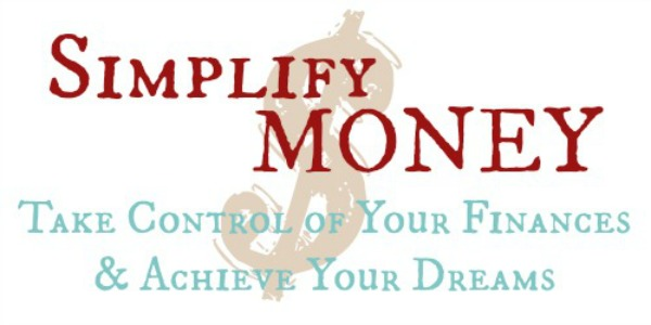 Simplify Money - Free 12 Week Webinar Series
