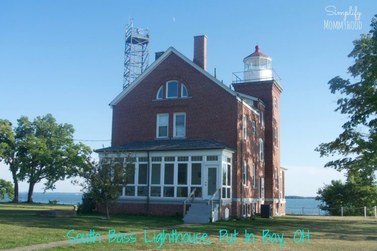 South Bass Island Light | DaniSchnakenberg.com