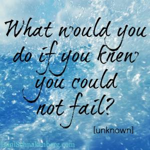Find your dreams. Achieve them. | DaniSchnakenberg.com