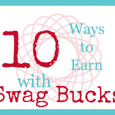 10 Ways to Earn with SwagBucks