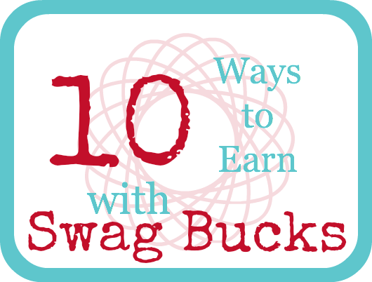 10 ways to earn with Swag Bucks | DaniSchnakenberg.com