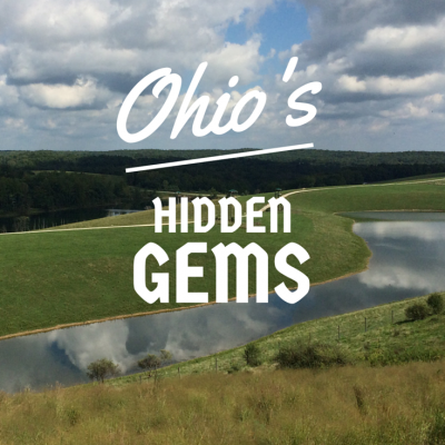 Ohio's Hidden Gems – Ohio State Park Lodges