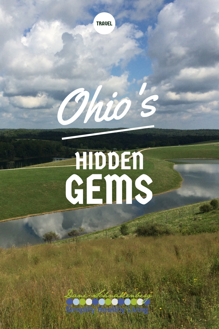 Ohio's Hidden Gems