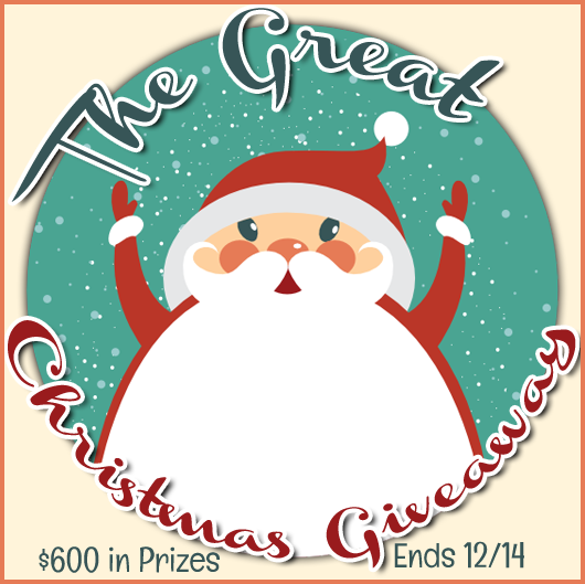 Great Christmas Giveaway