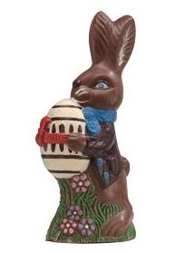 Gayle's Chocolate Bunny