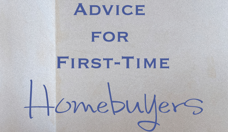 The Advice I Wish We'd Been Given About Buying Our First Home | DaniSchnakenberg.com