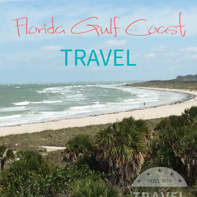 Vote for Florida Gulf Coast Travel