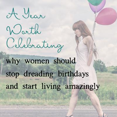 A Year Worth Celebrating