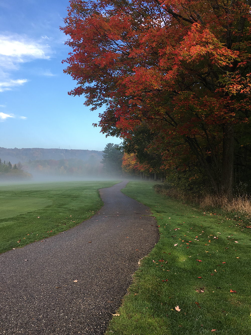 The Heather at Boyne Highlands Resort (Golf Course) | Petoskey Area, Michigan